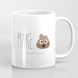 Make(rs). Coffee Mug