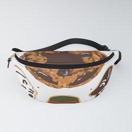 For A Good Cause Fanny Pack