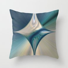 Star System Throw Pillow