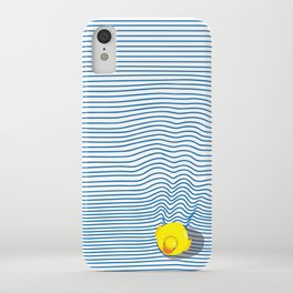 Rubber Ducky iPhone Case