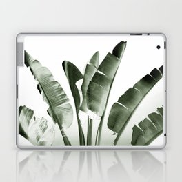 Traveler palm Laptop & iPad Skin