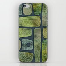 Greenstone iPhone & iPod Skin