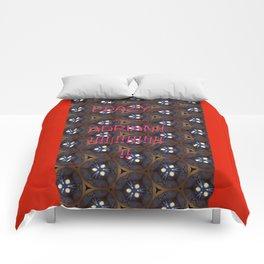 Adrian's Dream Comforters