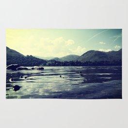 Lake Side  Rug