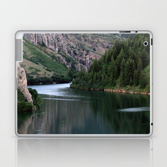 Dream Time Laptop & iPad Skin