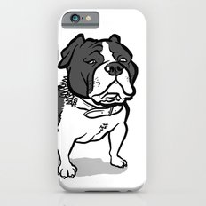 Bully Slim Case iPhone 6s