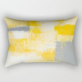 Breakfast Rectangular Pillow