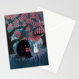 Another Quiet Spot Stationery Cards