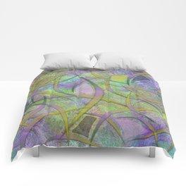 Filament Fever Comforters