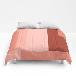 Feeling Alive Comforters