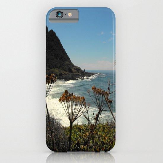 A Peek iPhone & iPod Case