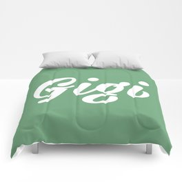 Gigi Comforters
