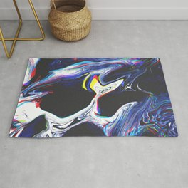 The Wolf Rug