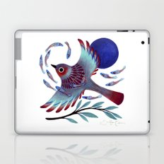 Flying Fish Laptop & iPad Skin