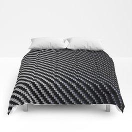 Carbon Fiber Comforters