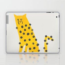 Speedy Cheetah Laptop & iPad Skin
