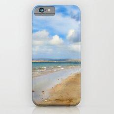 WALKING ON SUNSHINE Slim Case iPhone 6s