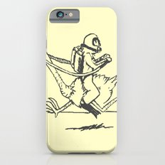 Ostrich Scuba Rider iPhone 6s Slim Case