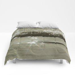 Sea Glint Comforters