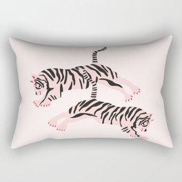 fierce females Rectangular Pillow