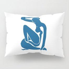 matisse in bahamas Pillow Sham