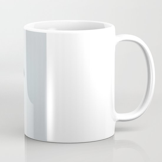 Everything we love is slowly becoming fiction Mug