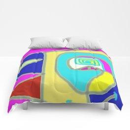 mechanical Comforters