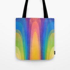 Chroma #3 Tote Bag