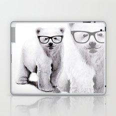 Polar Disorder Laptop & iPad Skin