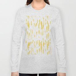 Harmony Lemon Zest Long Sleeve T-shirt