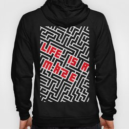 Maze Hoody