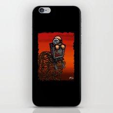 Le parcours de la mine iPhone & iPod Skin