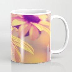 Yellow Flower - Rudbeckia Mug