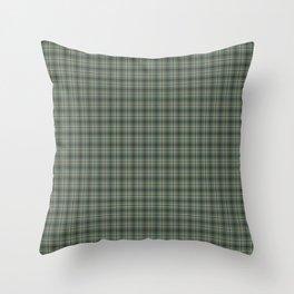 Craig Tartan Plaid Throw Pillow