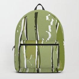 Saguaro Watercolor Backpack
