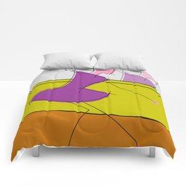 Ballerina 2 Comforters