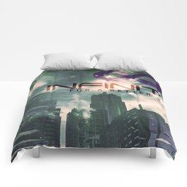 Infinitek Seattle Comforters