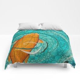 30 Second Memory Comforters