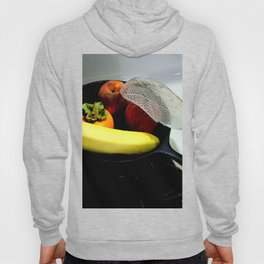 Fruit Fry, Armed And Ready Hoody