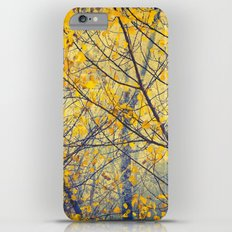 trees iPhone 6s Plus Slim Case