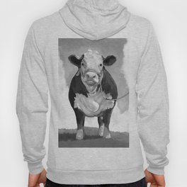 Welcome to the Pasture Hoody
