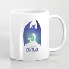 Fantasia Mug