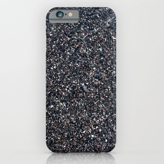 Black Sand I iPhone & iPod Case