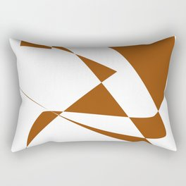 Endure Innovate Evolve Flourish Rectangular Pillow
