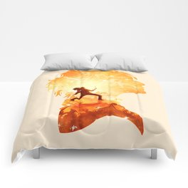 Dream Composer Comforters