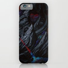 Its a majestic fall into a journey of darkness iPhone 6s Slim Case