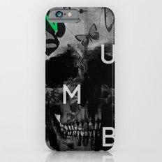 Comfortably Slim Case iPhone 6s
