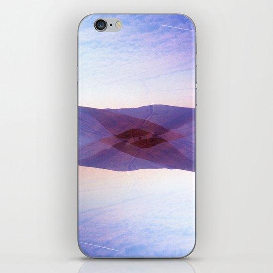 Peaked iPhone & iPod Skin