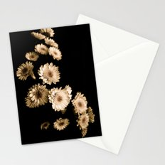FLOWERS III Stationery Cards