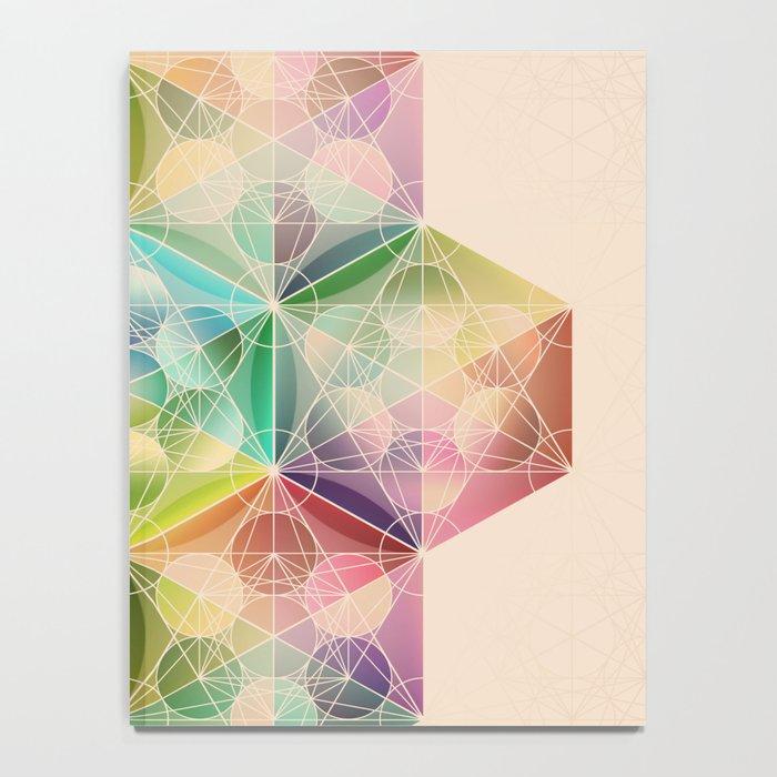 Metatrons Grid Notebook